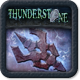 Thunderstone identity badges for BoardGaming.com