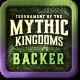 Mythic Kingdoms Backer