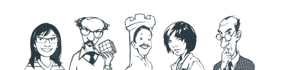 BoardGaming.com Characters