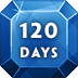 Power Up (120 Days)