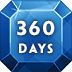 Power Up (360 Days)