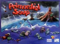 Primordial Soup - Board Game Box Shot