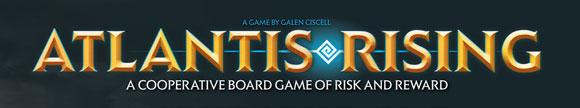Atlantis Rising title