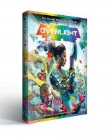 Overlight RPG - Board Game Box Shot