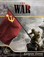 The War: Europe 1939-1945 - Board Game Box Shot