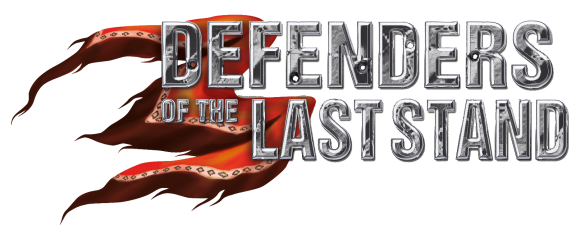 Defenders of the Last Stand Logo