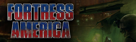 Fortress America wargame title