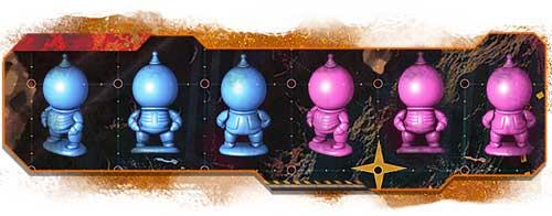 Septikon plastic figures