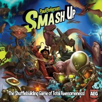 Smash Up - Board Game Box Shot
