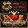 Go to the Legend of the Five Rings – Coils of Madness page