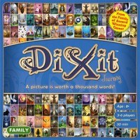 Dixit Journey - Board Game Box Shot