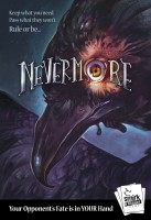 Nevermore - Board Game Box Shot