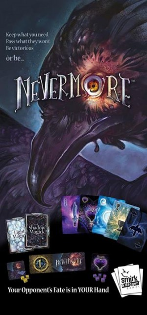 Nevermore Publisher Image