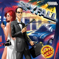 Spyfall - Board Game Box Shot