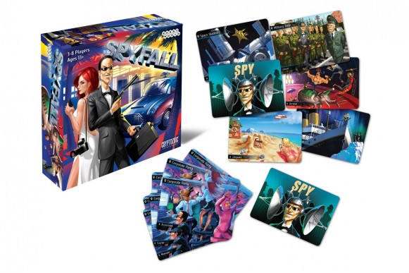 Spyfall Publisher Image
