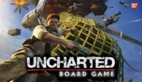 Uncharted: Board Game - Board Game Box Shot