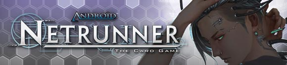 Android: Netrunner LCG title