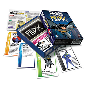 Batman Fluxx Publisher Image