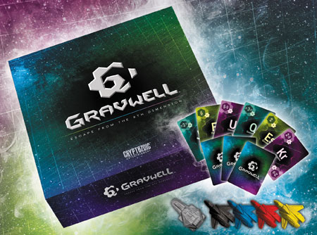 Gravwell components