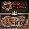 Go to the Legend of the Five Rings – A Line in the Sand page