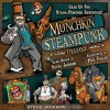 Thumbnail - Game Review: Munchkin Steampunk Deluxe