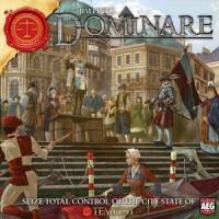 Dominare - Board Game Box Shot