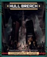 Hull Breach: Corporate Wars - Board Game Box Shot