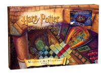 Harry Potter and the Sorcerer's Stone: Mystery at Hogwarts Game - Board Game Box Shot