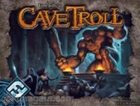 Cave Troll - Board Game Box Shot
