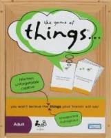 The Game of Things - Board Game Box Shot