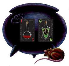 Poison Cauldron