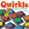 Go to the Qwirkle page