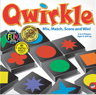 Qwirkle - Board Game Box Shot