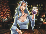 Red Dragon Inn Deirdre