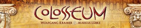 Colosseum title