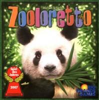 Zooloretto - Board Game Box Shot