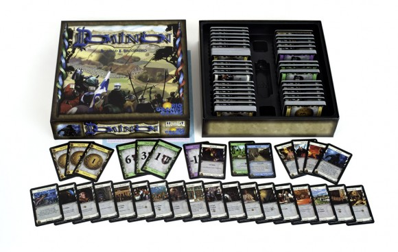 Dominion contents