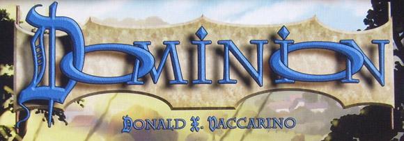 Dominion title