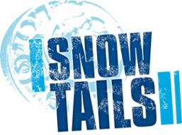 Snow Tails title