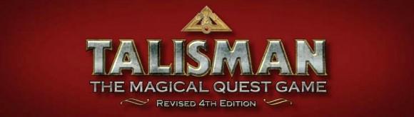 Talisman title