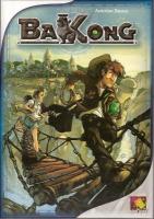 Bakong - Board Game Box Shot
