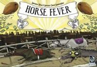 Horse Fever - Board Game Box Shot