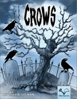Crows - Board Game Box Shot