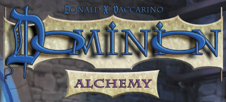 Dominion Alchemy title