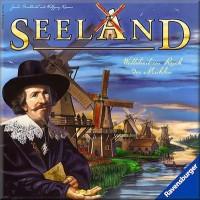 Seeland - Board Game Box Shot