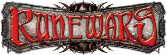 Runewars title