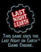 Last Night on Earth Game Engine