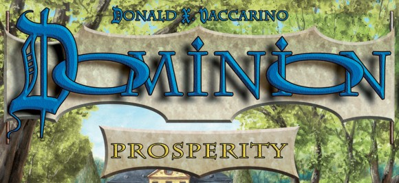 Dominion Prosperity title