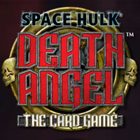 Space Hulk: Death Angel – The Card Game - Board Game Box Shot