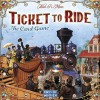 Go to the Ticket to Ride: The Card Game page